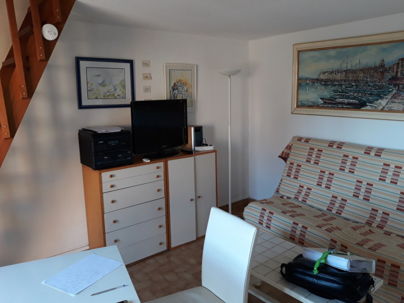 Vacation rental apartment Les issambres 535€ - Picture 6