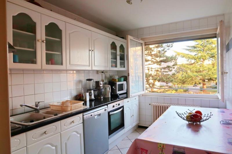 Vente appartement Chenove 95000€ - Photo 1