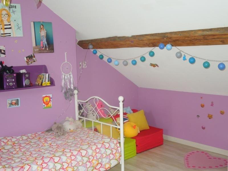 Vente maison / villa Escautpont 136000€ - Photo 5