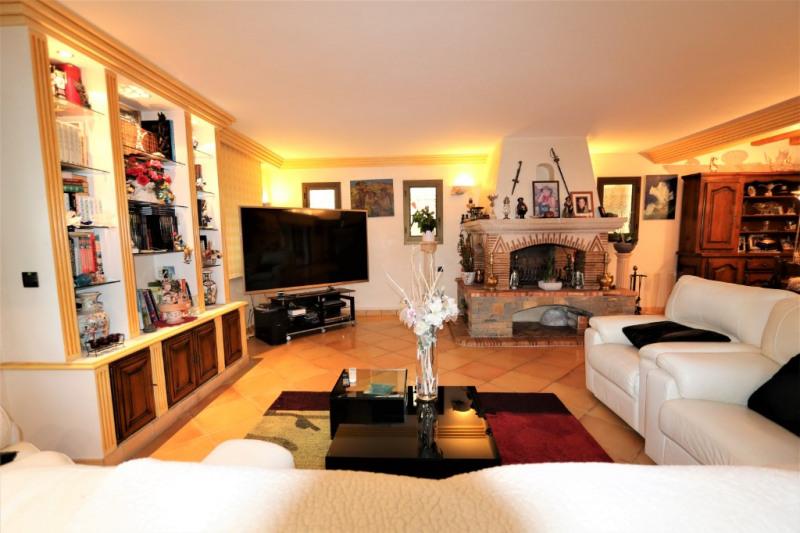 Verkauf von luxusobjekt haus Tourrettes sur loup 899000€ - Fotografie 3