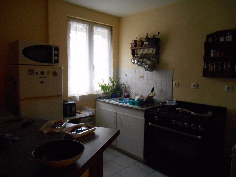 Produit d'investissement maison / villa Songeons 108 000€ - Photo 4