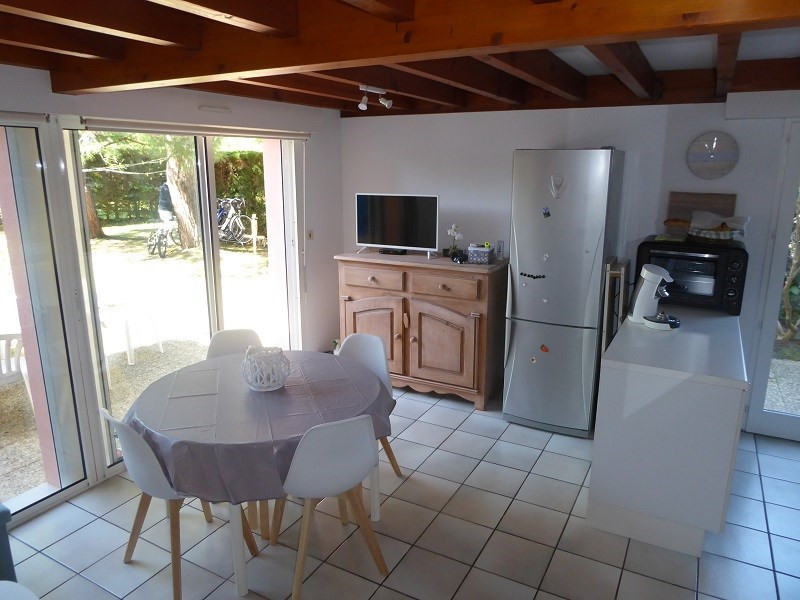 Vacation rental apartment Biscarrosse 530€ - Picture 6