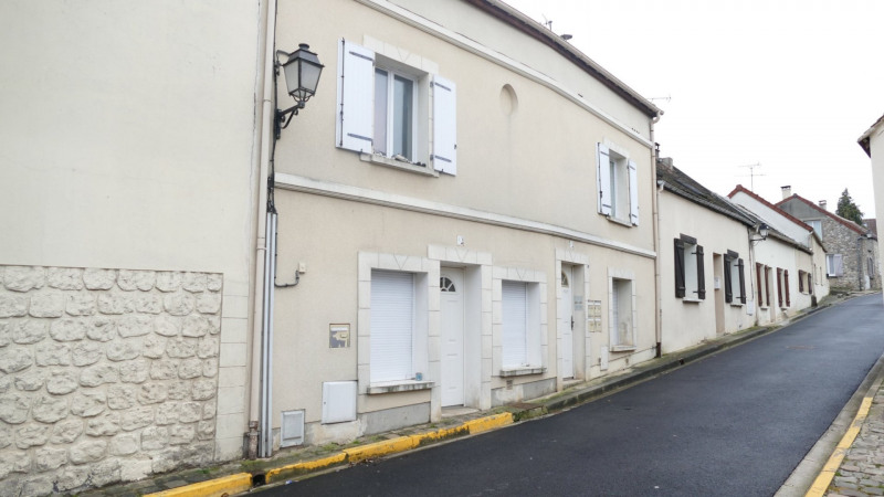 Vente immeuble Plailly 416000€ - Photo 1