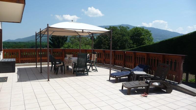 Vente maison / villa Vetraz monthoux 499000€ - Photo 2