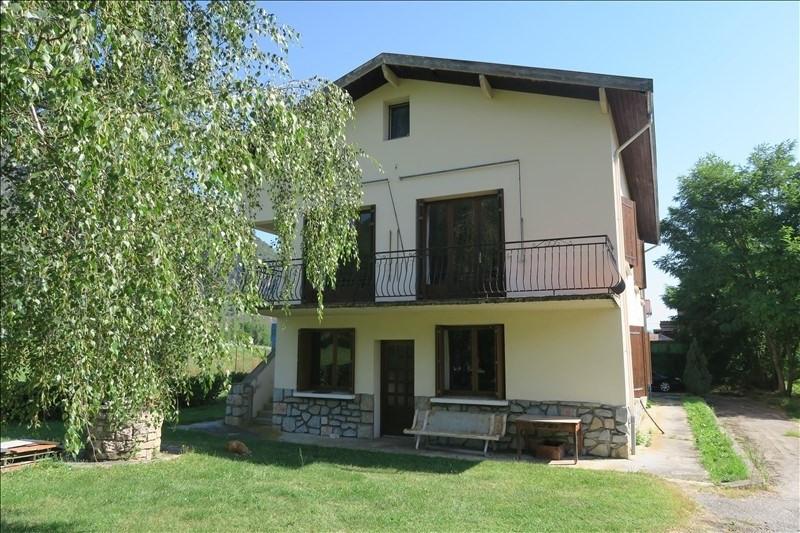 Sale house / villa Tarascon sur ariege 145000€ - Picture 1