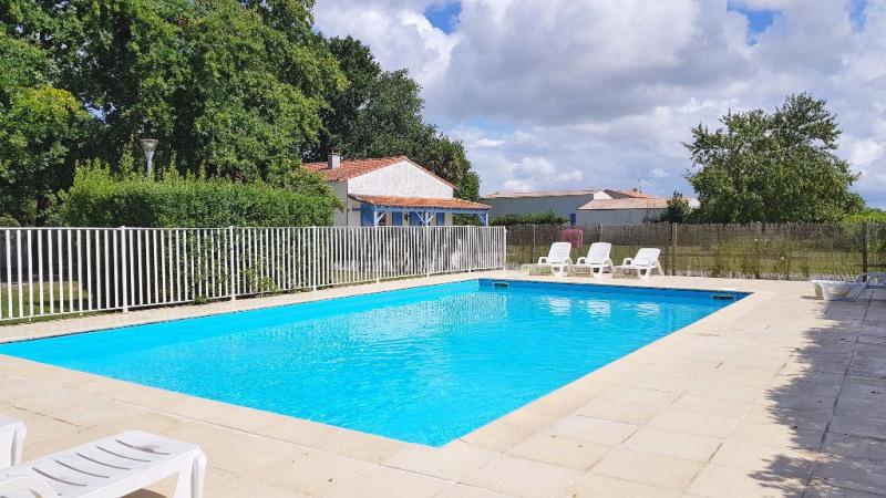 Sale house / villa Breuillet 80250€ - Picture 2
