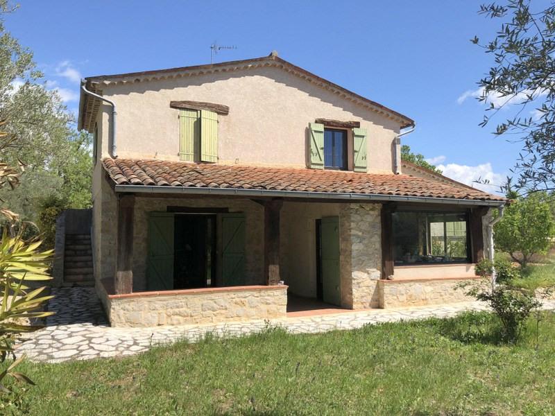 Verkoop van prestige  huis Montauroux 440000€ - Foto 24