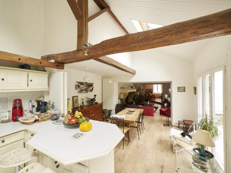 Venta  casa Saint-leu-la-forêt 620000€ - Fotografía 2