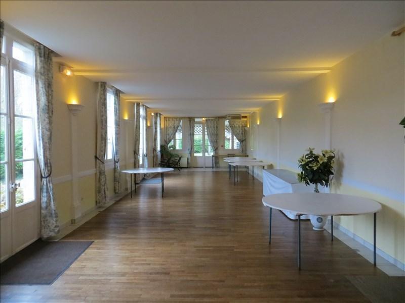 Vente de prestige maison / villa Azay le rideau 1420000€ - Photo 6