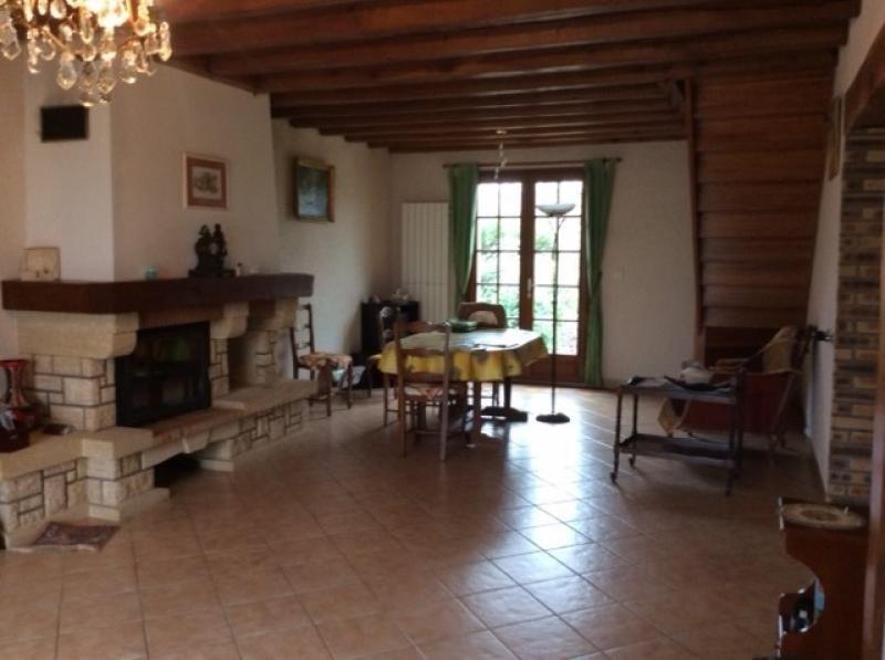 Verkoop  huis St amand longpre 157500€ - Foto 3