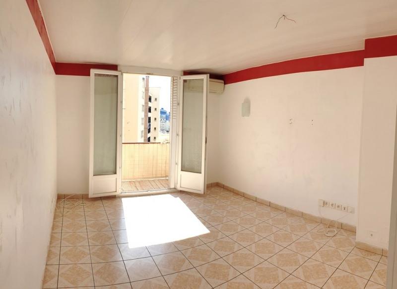 Location appartement Marseille 13ème 750€ CC - Photo 2