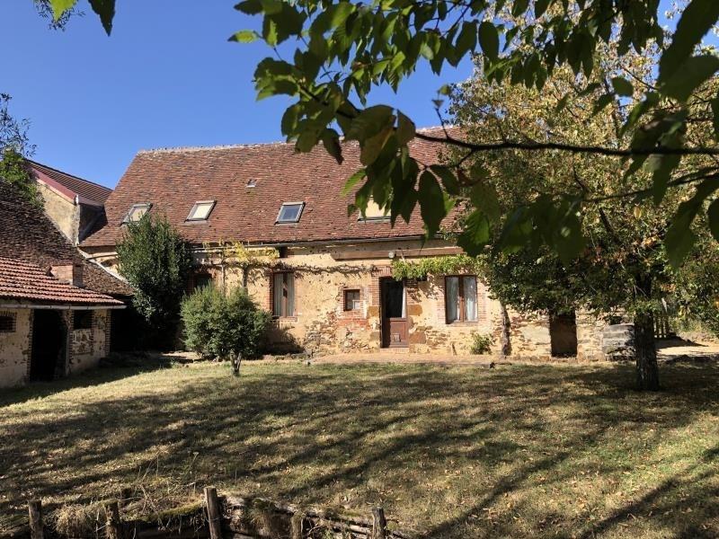 Vente maison / villa Toucy 160000€ - Photo 1