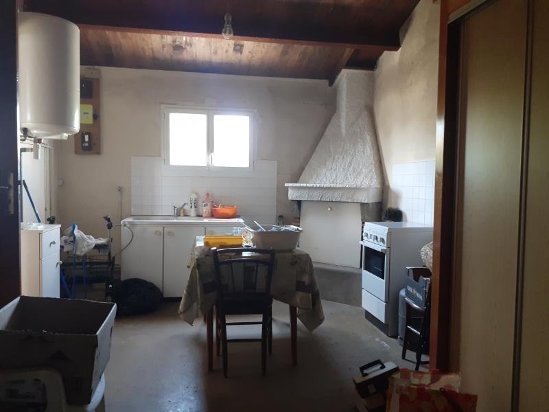 Vente maison / villa St pierre d'oleron 215200€ - Photo 5