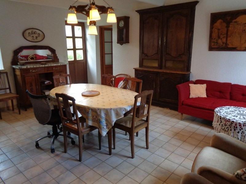 Sale house / villa Gouville sur mer 214000€ - Picture 4