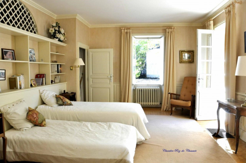 Vente de prestige maison / villa Genté 682500€ - Photo 23