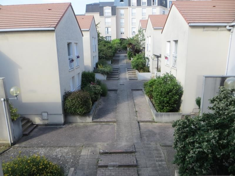 Sale apartment Clamart 195 000€ - Picture 2