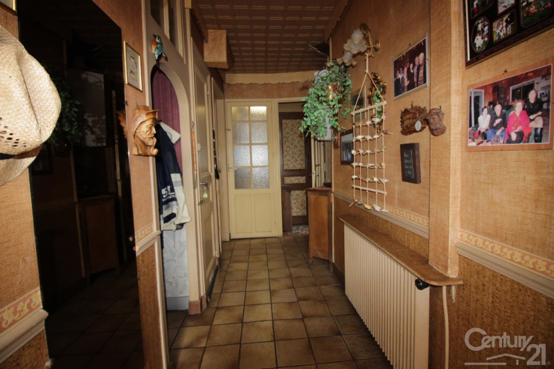 Revenda residencial de prestígio casa Deauville 565000€ - Fotografia 5