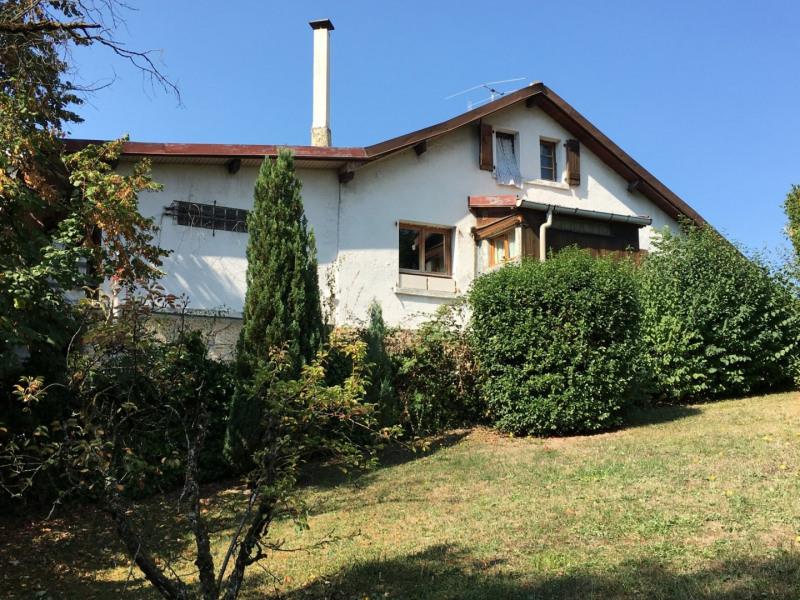 Vente maison / villa Vetraz monthoux 329000€ - Photo 1
