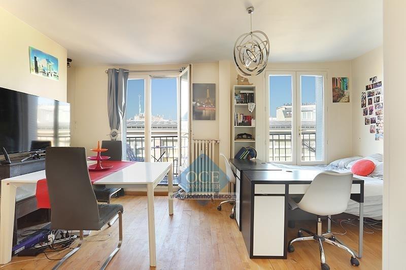 Vente appartement Paris 5ème 630000€ - Photo 5