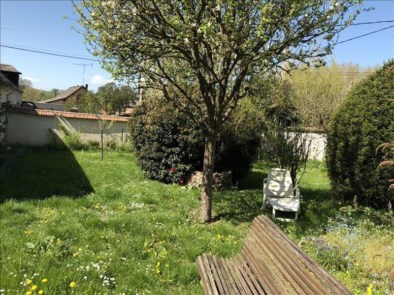 Verkoop  huis Jouy 182150€ - Foto 3