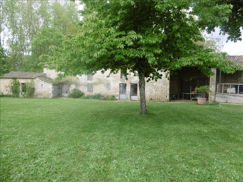 Vente maison / villa Celles sur belle 468000€ - Photo 3