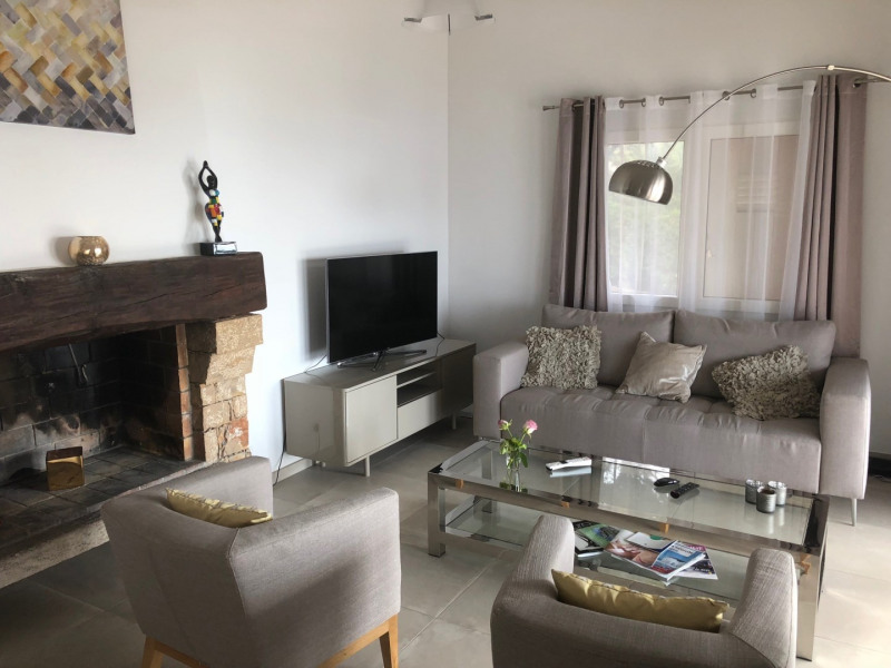 Location vacances maison / villa Les issambres 2 035€ - Photo 5