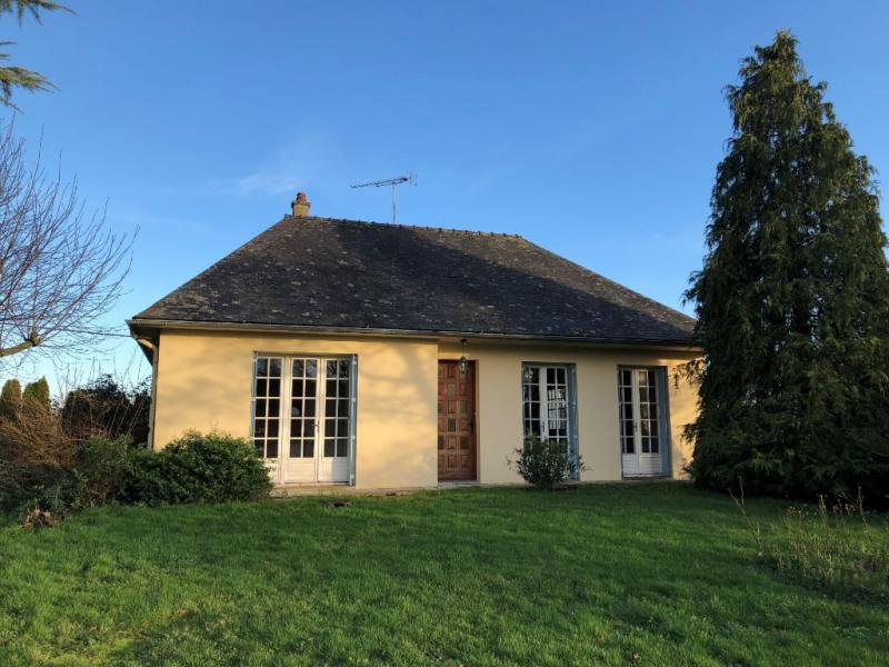 Sale house / villa Bouchamps les craon 106500€ - Picture 1