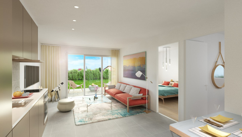 Produit d'investissement appartement Juvisy sur orge 295000€ - Photo 1