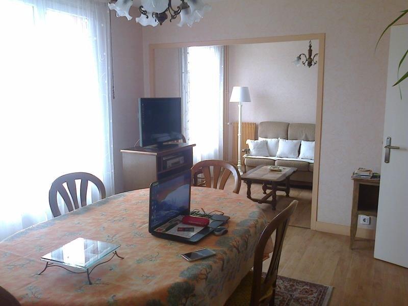 Vente appartement Le mans 70000€ - Photo 1
