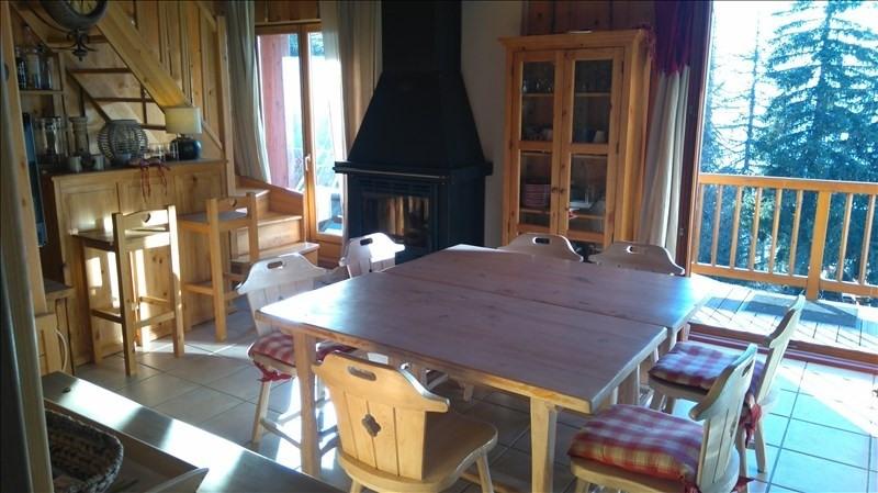 Vente appartement Courbaton 350000€ - Photo 3