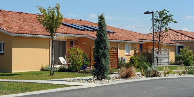 Vente maison / villa Lombez 160000€ - Photo 3