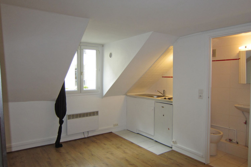 Vente appartement Paris 9ème 175 000€ - Photo 3