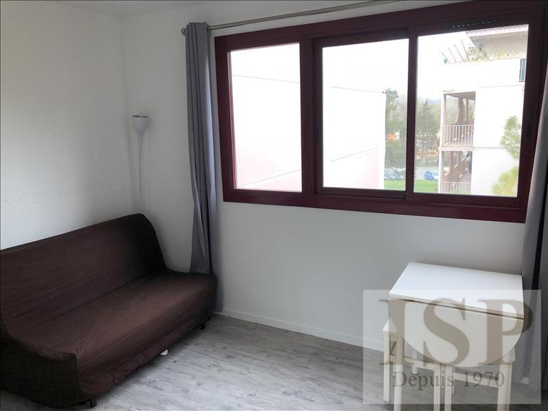 Location appartement Aix en provence 420€ CC - Photo 2