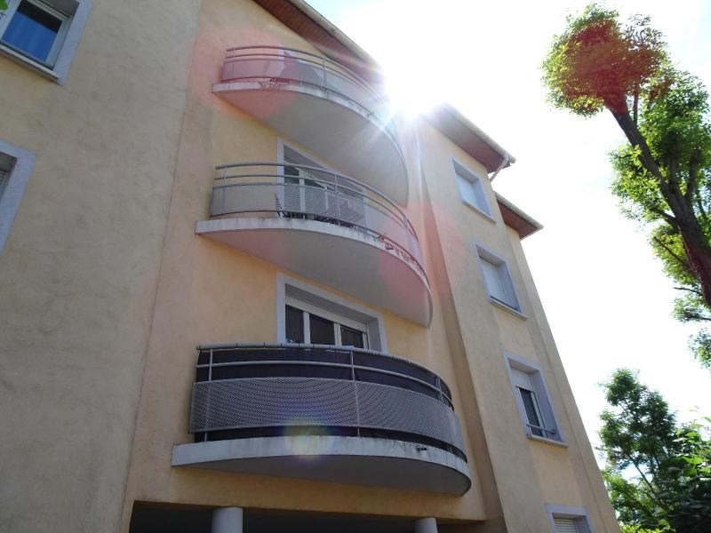 Location appartement Villefranche sur saone 503,33€ CC - Photo 8