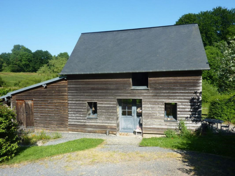 Deluxe sale house / villa Glanville 892500€ - Picture 6