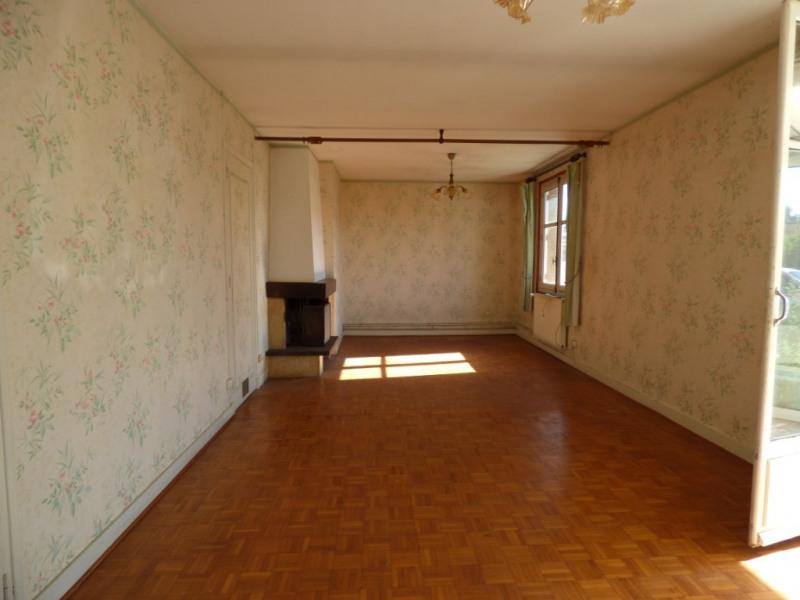 Sale house / villa Romans sur isere 134000€ - Picture 2
