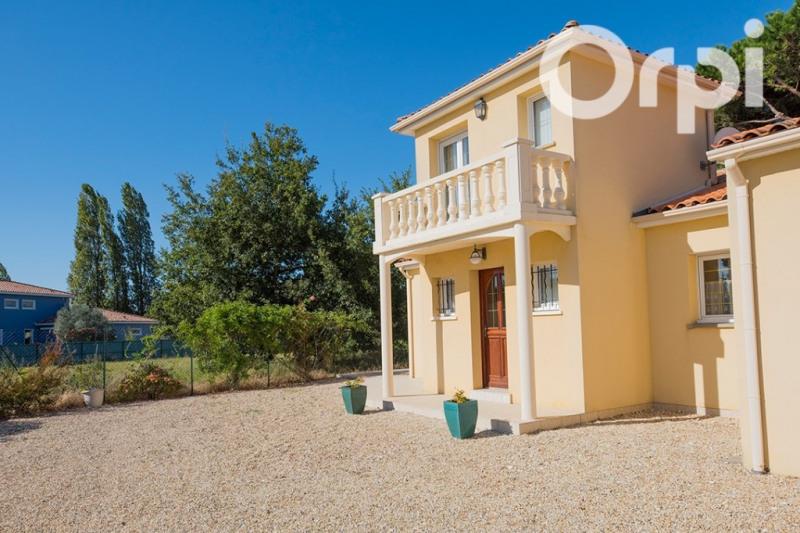 Vente maison / villa La tremblade 299890€ - Photo 1