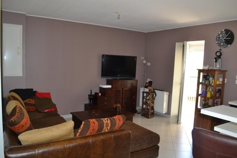 Vente appartement Morestel 145000€ - Photo 2