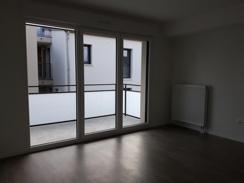 Rental apartment Herouville st clair 505€ CC - Picture 2