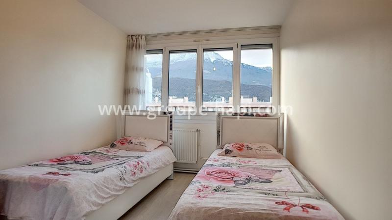 Sale apartment Échirolles 118000€ - Picture 7