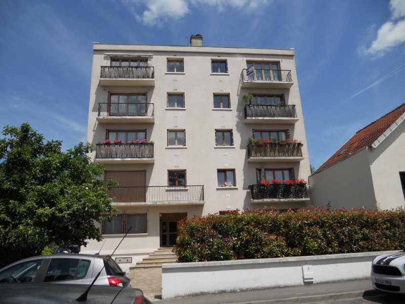 Sale apartment Bry sur marne 329 000€ - Picture 1