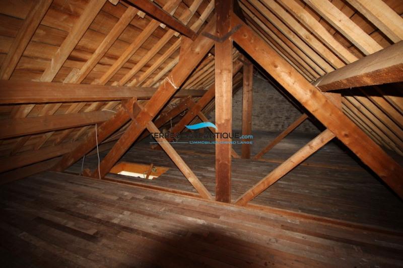 Venta  casa Bannalec 157500€ - Fotografía 11