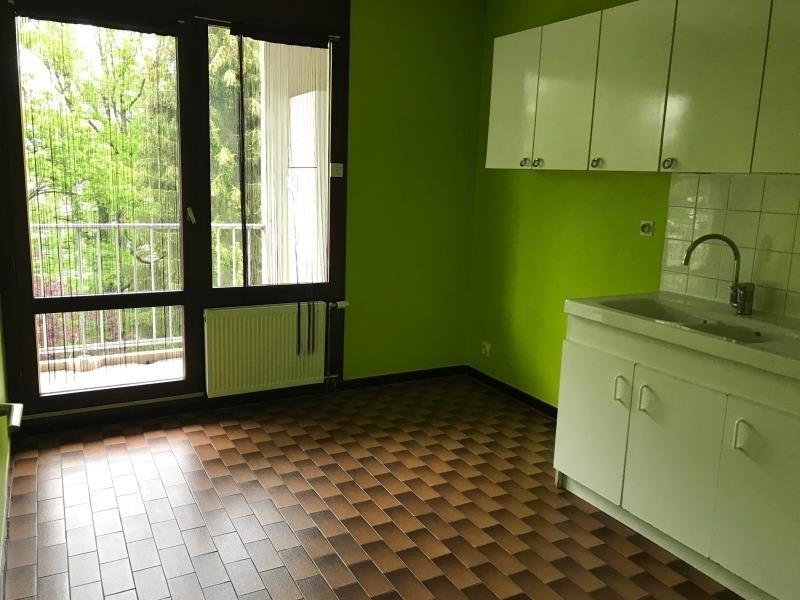 Rental apartment Seynod 650€ CC - Picture 2