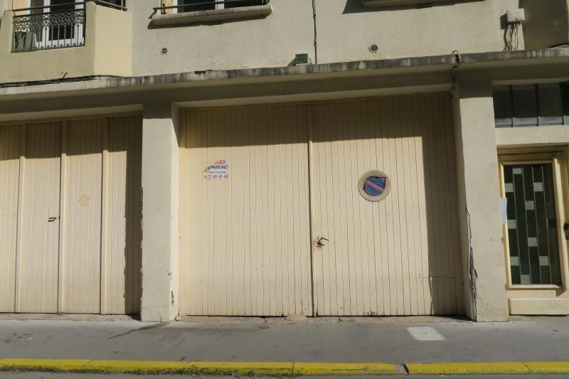 Vente appartement St etienne 84000€ - Photo 4