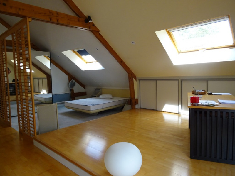 Venta de prestigio  casa Ballan mire 779000€ - Fotografía 13