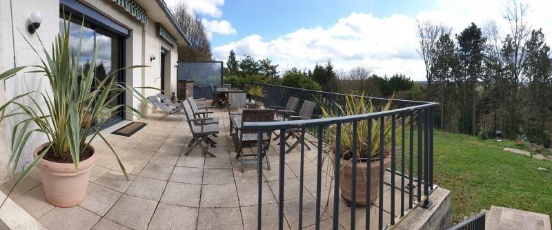Vente de prestige maison / villa Caen 846500€ - Photo 4