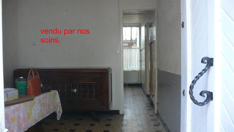 Vente maison / villa Lille 137000€ - Photo 1