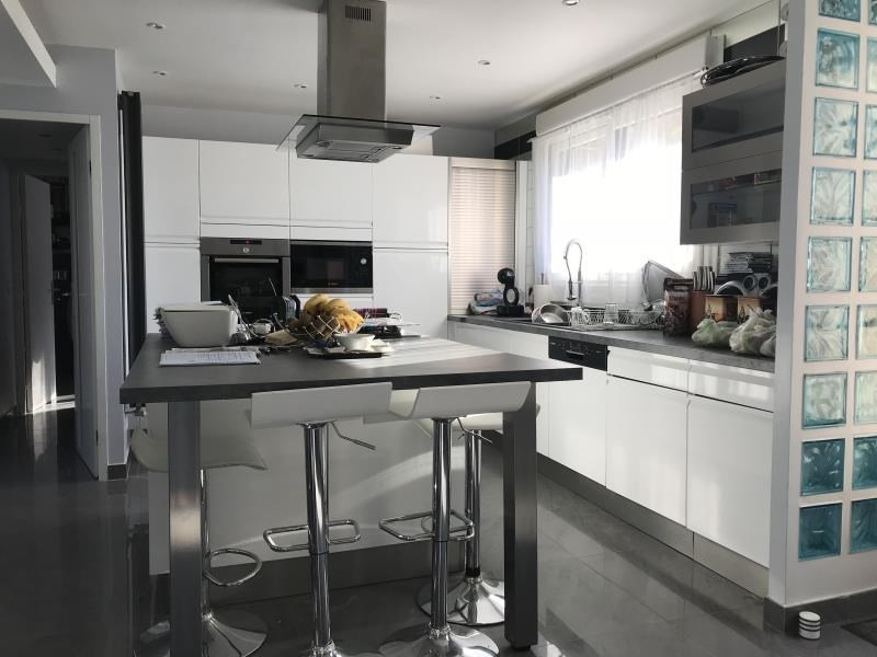 Sale house / villa Vigny 523000€ - Picture 2