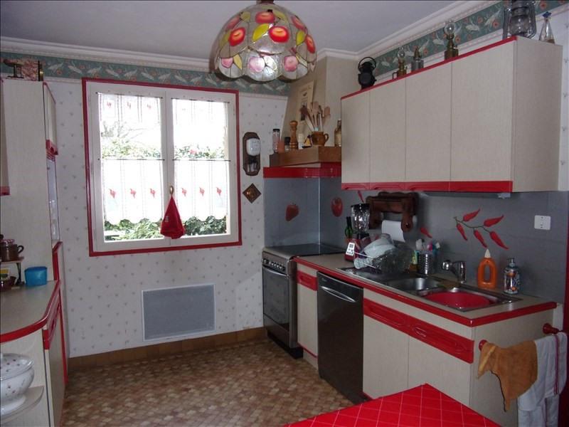 Vente maison / villa Etrelles 188550€ - Photo 4