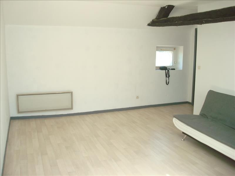 Rental apartment Fourchambault 260€ CC - Picture 3